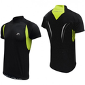 More Mile Cycle top Short Sleeve