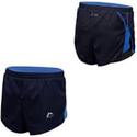 More Mile More-Tech Race Split Leg Running Shorts