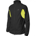 More Mile More-Tech Reflective Running Jacket