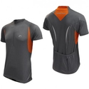More Mile Short Sleeve Cycle Jersey