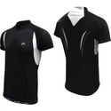 More Mile Cycle Jersey, short sleeve cycle top