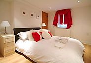 Harrogate Accommodation - The Best Place to Relax