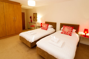 Serviced Apartments - A Smart Choice Over Hotels!