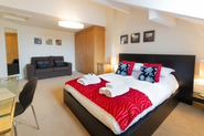 The Various types of Accommodation in Harrogate