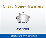 XE - Currency Trading and Forex Tips