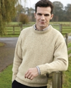 jamesmeade.com Presents the Fresh range of Mens knitwear