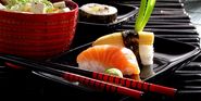 Best Sushi Catering | Sushi Delivery in London | Japanese Food Catering & Delivery | Ta-maki Sushi