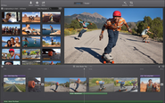 Apple - iMovie for Mac