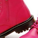 Best Rated Pink Combat Boots for Women - 2014 Best Picks