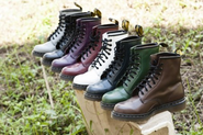 Item We Love: Dr. Marten 1460 Boots
