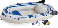 Sea Eagle SE8 9-Foot 7-Inch Motormount Inflatable Boat