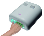 UV Curing Nail Dryer ; Do Nail-Drying Machines Emit UV Rays?
