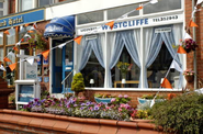 Stay at the Westcliffe Knitting Hotel
