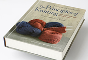 Finish Reading The Principles of Knitting
