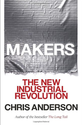 Makers: The New Industrial Revolutio Amazon.com: Books