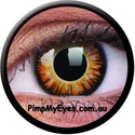Twilight Crazy Contact Lenses Pair - PimpMyEyes.com.au
