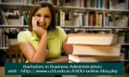 Online BBA Courses from University18