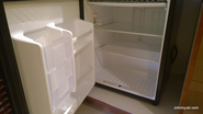 Outrigger Waikiki mini-fridge