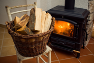 Hot New Wood Stoves: High-Tech & Eco-Friendly