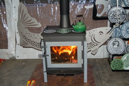 The best of the best takes the grand prize at the Wood Stove Decathlon