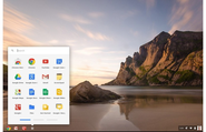 ChromeOS Version 25 Review