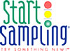 Welcome to StartSampling - The premier website for online sampling