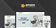 Amaze Magento 2 Template by venustheme | ThemeForest