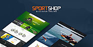 Ves Sportshop Magento 2.2.x Responsive Template by venustheme | ThemeForest