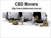 Furniture removalists Sydney