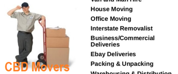 Headline for House Movers Sydney