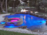 Swimming Pools in DFW by Dolce Pools