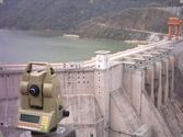Dam Monitoring Systems - Birds Eye View