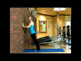 Wall Yoga - The Three Dimensional Yoga