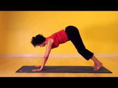 Gentle Yoga to Relax, Nourish, and Center Your Self