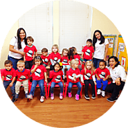 Childcare in Keller, Texas