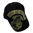 sons of anarchy hat