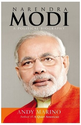 Narendra Modi: A Political Biography handcover by Andy Marino