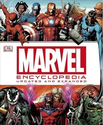 Marvel Encyclopedia (updated edition)