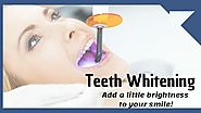 Brighten Your Smile with Effective Teeth Whitening