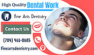 High-Quality Dental Clinic