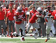 Buckeyes willing to take what defenses give