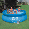 12Ft X 36In Easy Set Pool Package-