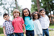 How Important Is Socialization for Preschool Kids