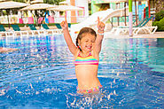 Why You Should Enroll Your Children in Swimming Lessons