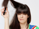 8 Secrets to Healthy Hair