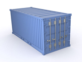 Self Storage Unit vs Portable Storage Container