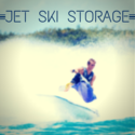 The Benefits of Jet Ski Storage