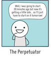 The Perpetuator