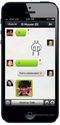 Best WhatsApp Alternatives on iOS 7