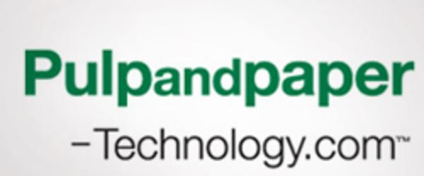 Headline for Pulp and Paper Technology B2B Portal Complete Business Solutions